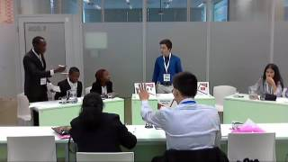 Heart of Europe debate 2017 KDS alpha (Nigeria) Vs Cyprus (Turkey)