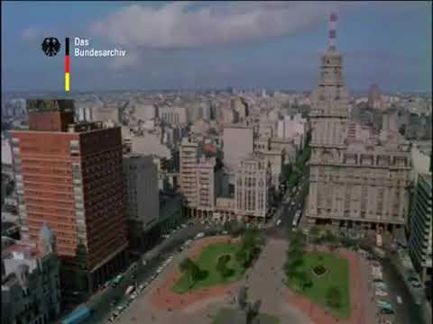 Montevideo y otros lugares de Uruguay 1963
