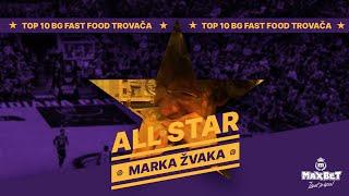 Marka Žvaka - TOP 10 BG FAST FOOD TROVAČA - PRVIH 5 thumbnail