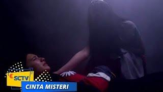 Michelle Terjebak Dalam Sebuah Lubang Besar   Cinta Misteri - Episode 58
