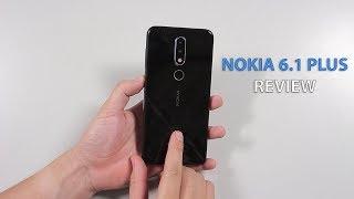 Đánh giá chi tiết Nokia 6.1 Plus: Mọi thứ ở mức bình thường, nhưng đủ dùng