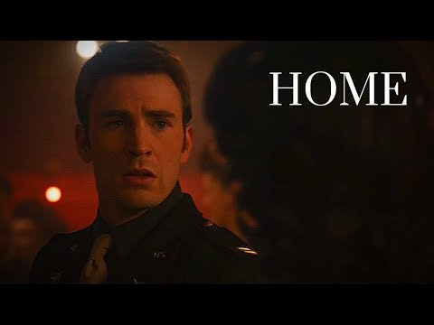 Captain America | Home