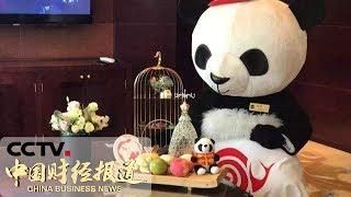《中国财经报道》 20190515 15:00| CCTV财经