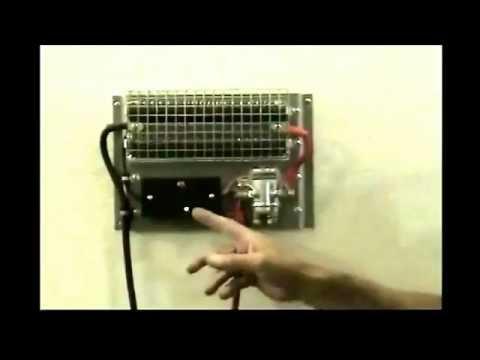 how to make a wind turbine to charge usb