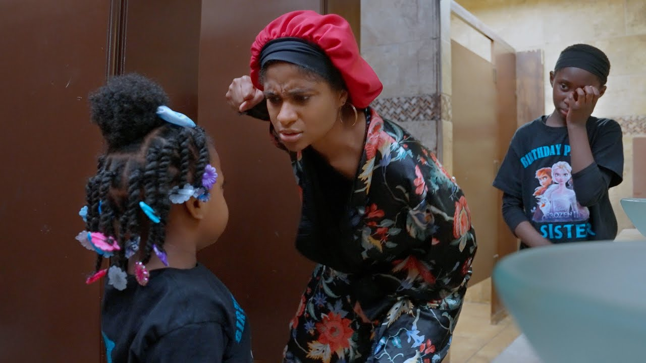 Download I FIGHT KIDS ABOUT MINE!!! EP. 5