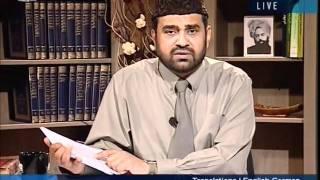 Hadhrat Mirza Ghulam Ahmad (as) defended Islam