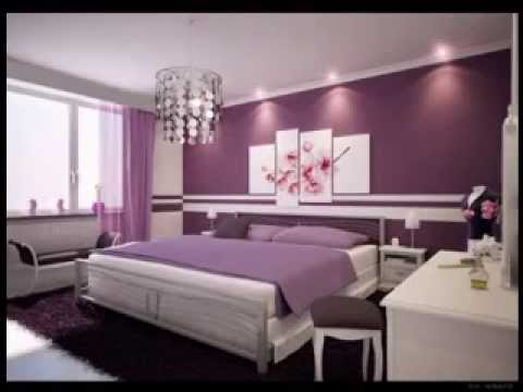 Paint Designs For Bedrooms Best Bedroom Paint Color Trends For 2017Wall Painting Ideas Paint Design Ideas