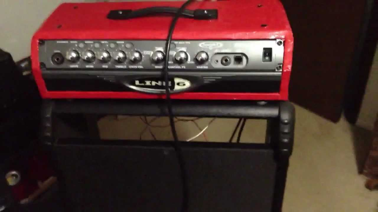 How to make your own half stack! - YouTube