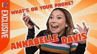 The Dumping Ground's Annabelle Davis | First, Last or Scroll?