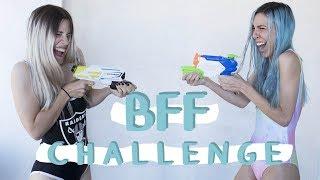 BEST FRIENDS CHALLENGE thumbnail