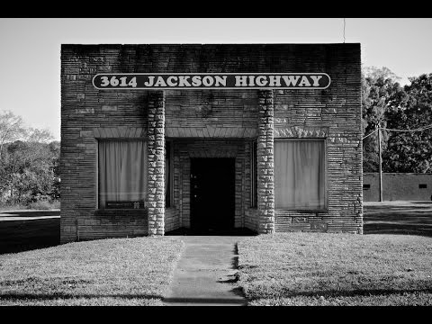 Jimmy Johnson at Muscle Shoals Sound Studio talking History of Muscle Shoals recording