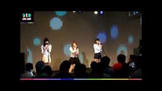 2.5D Negicco 2013 The Negi SUMMIT vol.1 2013年03月23日 渋谷PARCO.