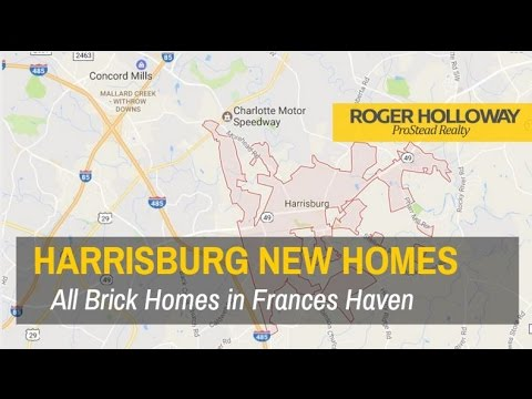 Harrisburg NC New Homes For Sale And Great Schools Ratings
