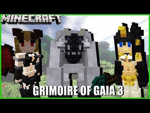 grimoire of gaia minecraft