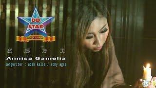 Download Lagu Annisa Gamelia - Sepi [OFFICIAL]