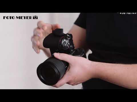 Erster Eindruck Zur Nikon Z7! -  Testet Selbst Bei Foto Meyer Berlin