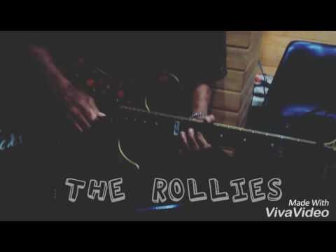 WOW LUAR BIASA!!  Suaranya Persis Gito Rollies |Haus Dipadang Tandus
