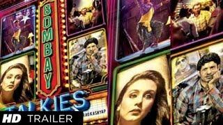Bombay talkies trailer full hd official karan johar zoya akhtar