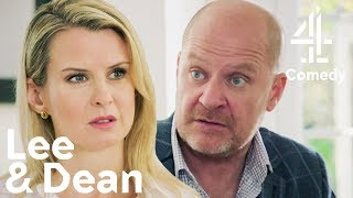 Andquotdane-jadeandquot When Suggesting Baby Names Takes A Turn...  Lee And Dean