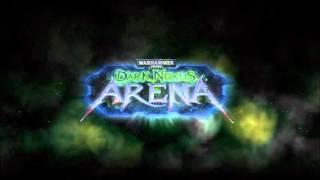 Правильный русский трейлер Warhammer 40000: Dark Nexus Arena