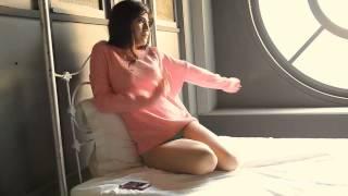 Putri Una hot concept photoshoot