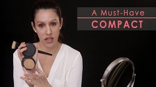 A Must-Have Face Compact For Indian Skin