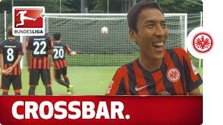 Crossbar Challenge - Eintracht Frankfurt