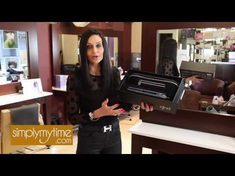 Limited Edition Straighteners, Ghd Wonderland Irons From Simplymytime.com