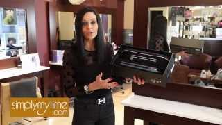 Limited edition straighteners, ghd Wonderland irons from simplymytime.com Thumbnail