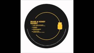Acid Andee & Manjane - Don`t Stop (Pete Dafeet Remix) - B&H001