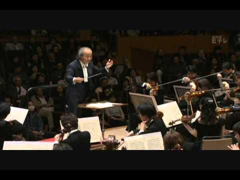 3/5|札幌交響楽団【札響】/尾高忠明/SapporoSymphonyOrchestra/「悲愴」(2011.6.4)