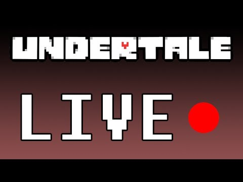 Undertale - Changing the Story