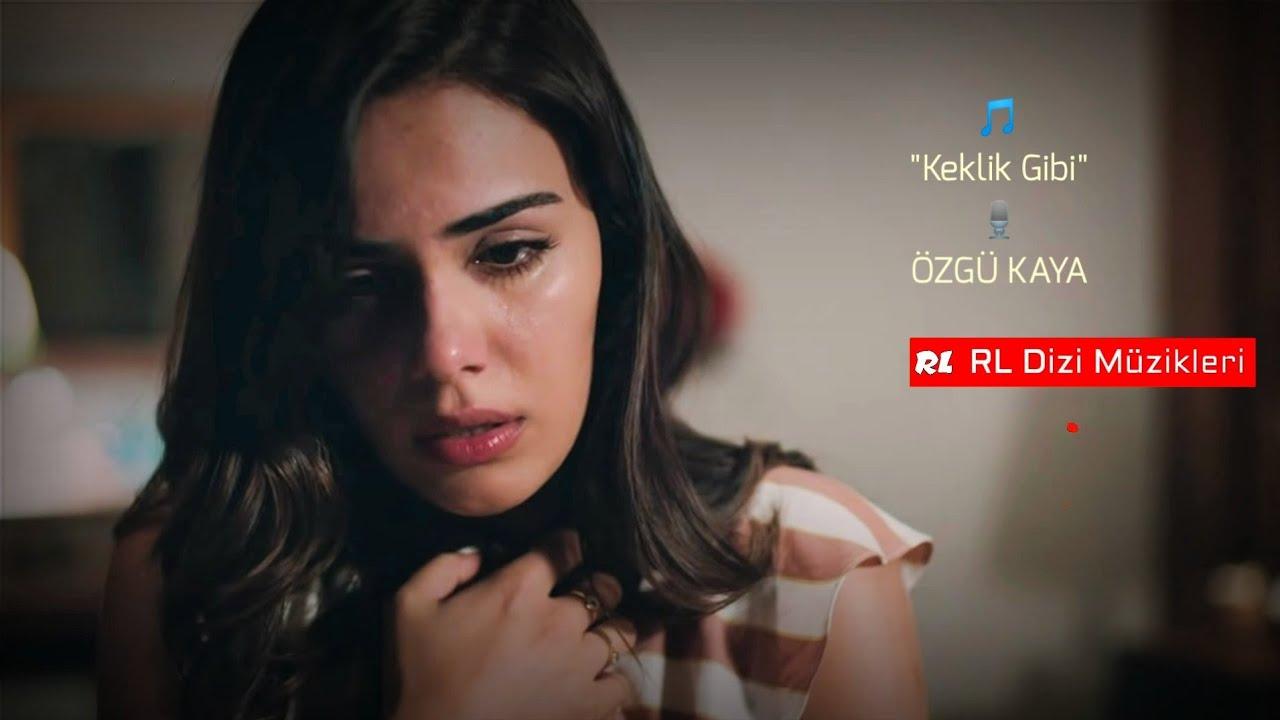 Özgü Kaya   Kadife Kelepçe   Veda değil mi bu   Kimse bilmez   Lyrics   Sözleri