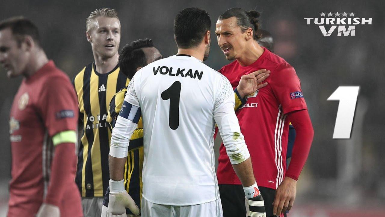En Vahşi Futbol Kavgaları • Part 1 • HD