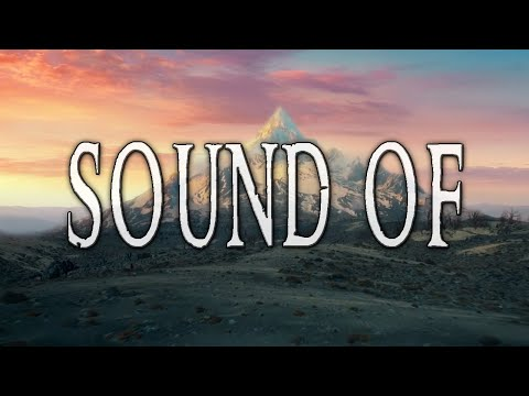 The Hobbit - Sound of the Lonely Mountain