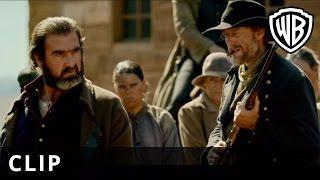 The Salvation - Delarue punishes Black Creek - Warner Bros.UK