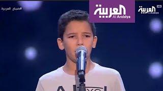 صباح العربية : ذا فويس كيدز يعود في موسمه الثاني