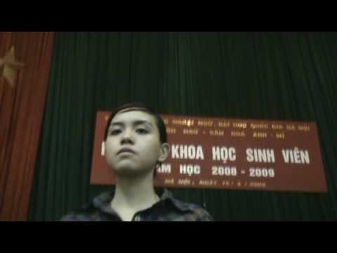 (Demo) Tiết mục biểu diễn thời trang (2009)