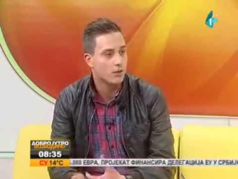 Slaven Došlo o filmu Panama | Jutarnji program | 22.05.2015.
