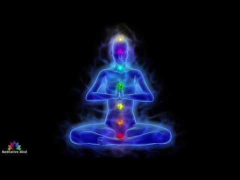 Solfeggio 528Hz + OM SO HUM Mantra Chants