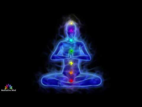Solfeggio 528Hz + OM SO HUM Mantra Chants