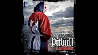 Pitbull - Be Quiet