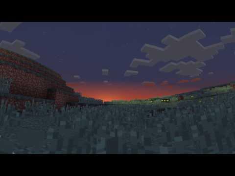 Minecraft VR 360 Test