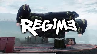 Destiny 2 - PC Gameplay - The Red War - Earth - European Dead Zone - Larcency
