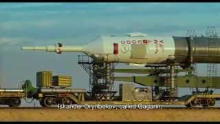 Байконур - Русский трейлер