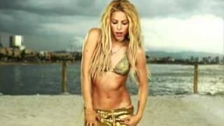 Shakira Ft Dizzee Rascal Loca English Version