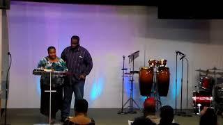 TPWC Indy, Youth Sunday, Ministers Jason & Amber Cox