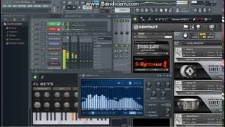 Alan Walker - Faded (Metal & Dangdut Cover) Mp3