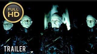 🎥 DARK CITY (1998) | Full Movie Trailer in Full HD | 1080p