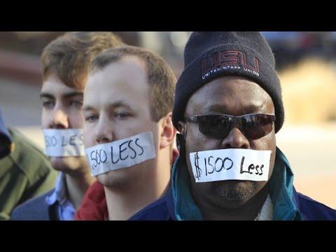 Middle Class Americans No Longer Majority